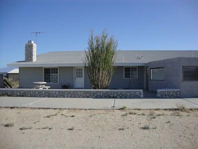 4240 Cherokee Lane, Borrego Springs, CA 92004 - #: 190008557