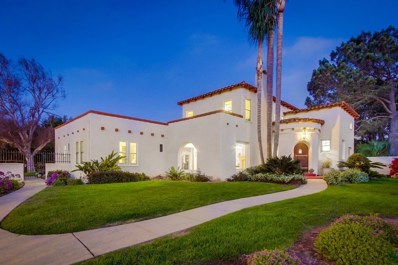 407 Shore View Lane, Encinitas, CA 92024 - #: 190009736