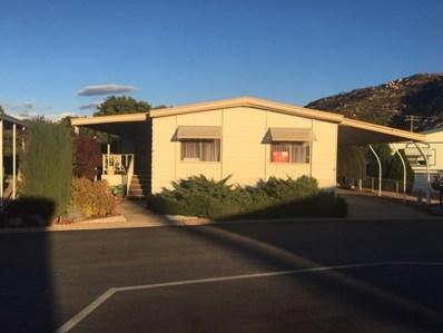 15420 Olde Highway 80 UNIT 211, El Cajon, CA 92021 - #: 190009802