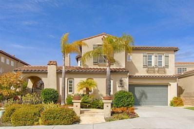 4486 Philbrook Square, San Diego, CA 92130 - #: 190011641