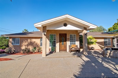 2356 San Clemente, Vista, CA 92084 - #: 190012179