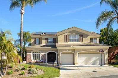 11585 Spruce Run Dr, San Diego, CA 92131 - #: 190012495
