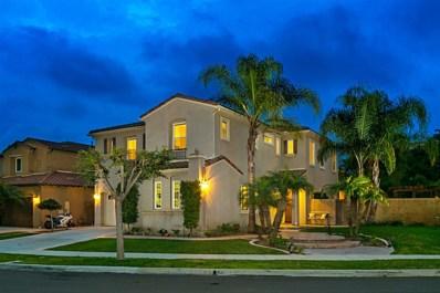 12663 Brookside Ln, San Diego, CA 92131 - #: 190012909