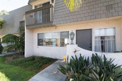 840 Stevens Ave, Solana Beach, CA 92075 - #: 190013000