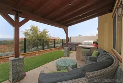 6720 Lopez Canyon Way, San Diego, CA 92126 - #: 190013545