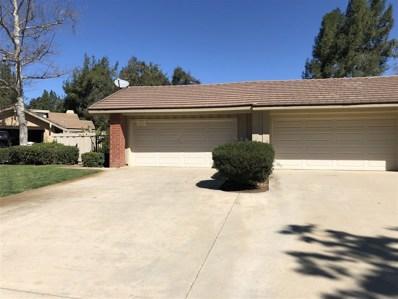 4216 Olivos Ct, Fallbrook, CA 92028 - #: 190014062