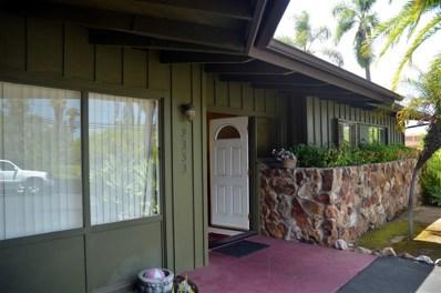 9353 Lemon Ave., La Mesa, CA 91941 - #: 190014163