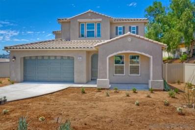9221 Helix Mesa Way, Spring Valley, CA 91977 - #: 190014833
