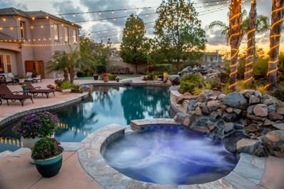 14722 Old Creek Rd, San Diego, CA 92131 - #: 190015147