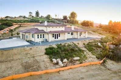 30050 Stone Summit Dr, Valley Center, CA 92082 - #: 190015256