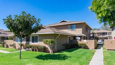 2746 Terrace Pine Dr UNIT D, San Ysidro, CA 92173 - #: 190015348