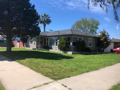101 I Street, Chula Vista, CA 91910 - #: 190015430