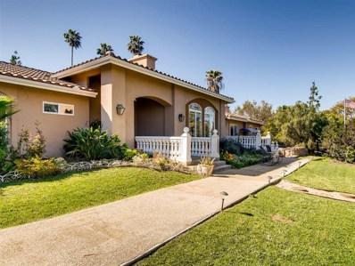 197 Morro Hills Rd, Fallbrook, CA 92028 - #: 190015931