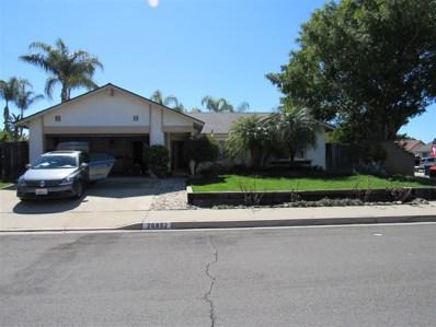 26852 Avenida Domingo, Mission Viejo, CA 92691 - #: 190016157
