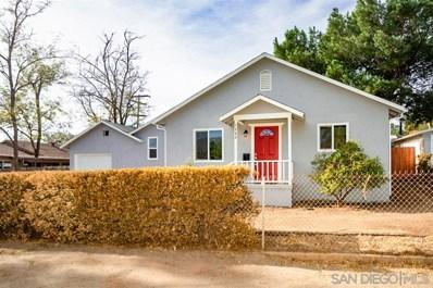 1342 Sunny Acres Ave, Alpine, CA 91901 - #: 190016239
