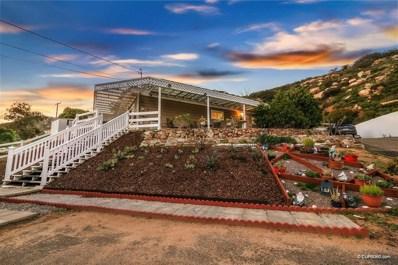 705 Rosalie Way, El Cajon, CA 92019 - #: 190016246