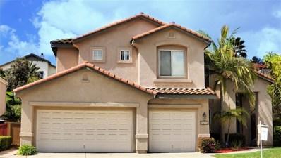 2396 Green River Drive, Chula Vista, CA 91915 - #: 190016549