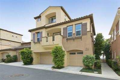1211 Highbluff, San Marcos, CA 92078 - #: 190017541