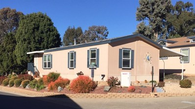 15420 Olde Highway 80 UNIT Spc 69, El Cajon, CA 92021 - #: 190017624