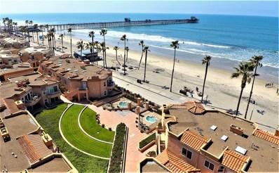 500 N The Strand UNIT 62, Oceanside, CA 92054 - #: 190018123