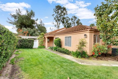2160 Royal Lytham Glen, Escondido, CA 92026 - #: 190018399