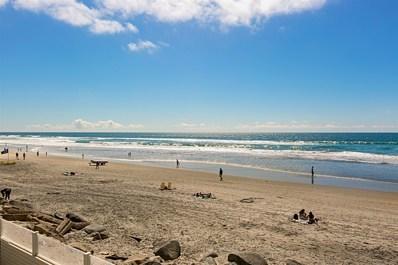 1728 Ocean Front, Del Mar, CA 92014 - #: 190018420