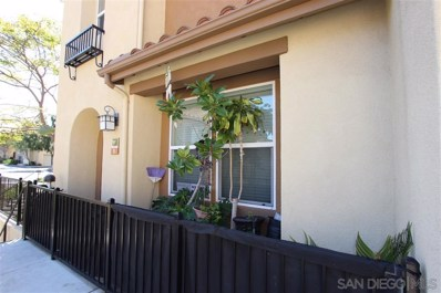 4300 Newton Ave UNIT 8, San Diego, CA 92113 - #: 190019224