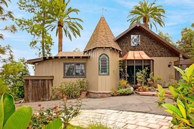 9633 El Granito Ave, La Mesa, CA 91941 - #: 190019319