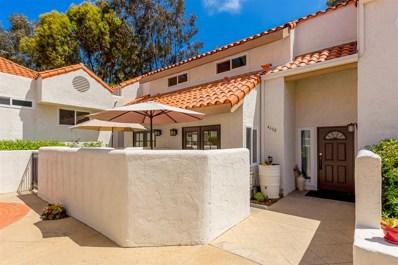 4608 Villas Drive, Bonita, CA 91902 - #: 190019362