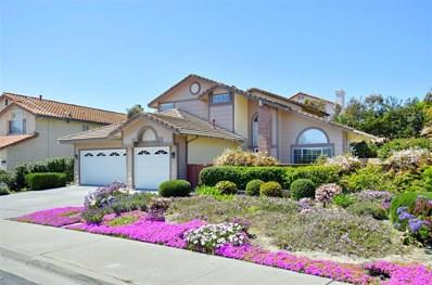 5218 Alamosa Park Dr, Oceanside, CA 92057 - #: 190019526