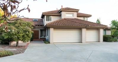 13814 Lake Poway Road, Poway, CA 92064 - #: 190020172