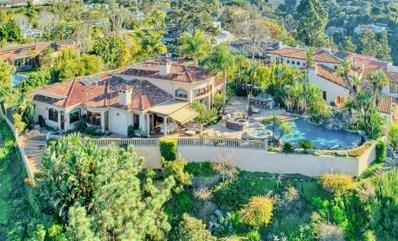 1678 Marisma Way, La Jolla, CA 92037 - #: 190020173