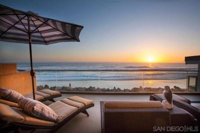 318 The Strand UNIT 201, Oceanside, CA 92054 - #: 190020245