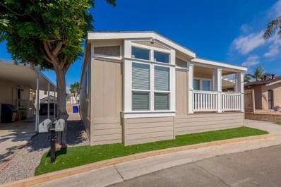 121 Orange Avenue UNIT 29, Chula Vista, CA 91911 - #: 190020522