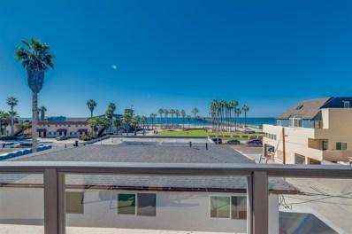 124 Elder Ave UNIT C, Imperial Beach, CA 91932 - #: 190020858