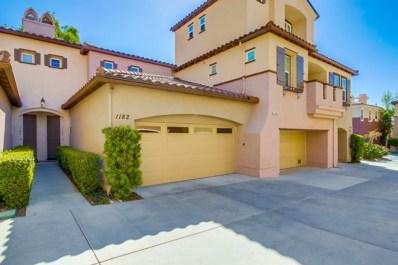 1182 Highbluff Ave, San Marcos, CA 92078 - #: 190020976