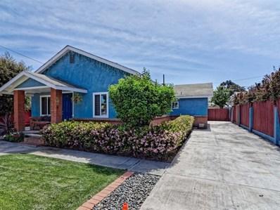 3257 L St, San Diego, CA 92102 - #: 190021074