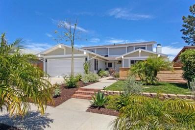 4228 Cielo Ave, Oceanside, CA 92056 - #: 190021158