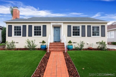 4641 48th St, San Diego, CA 92115 - #: 190021180