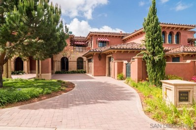 5324 Grand Del Mar Place Place, San Diego, CA 92130 - #: 190021857