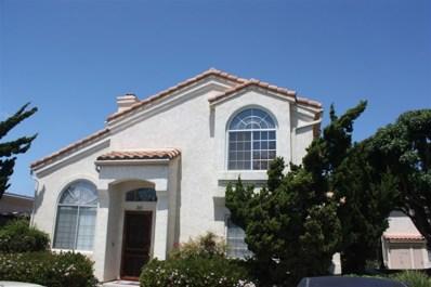 730 Breeze Hill Rd. UNIT 244, Vista, CA 92081 - #: 190021871