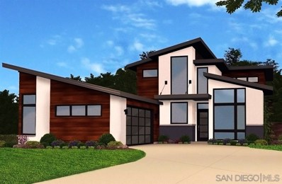 Toyon Rd, San Diego, CA 92115 - #: 190021966
