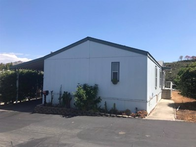 13162 Highway 8 Business UNIT 159, El Cajon, CA 92021 - #: 190022012