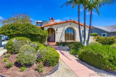 3144 Fenelon, San Diego, CA 92106 - #: 190022018
