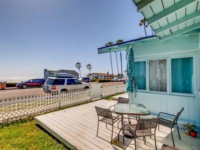 304 S Pacific St, Oceanside, CA 92054 - #: 190022078