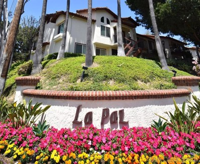 4060 Rosenda Ct UNIT 226, San Diego, CA 92122 - #: 190022276