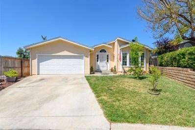 15935 Spring Oaks Rd UNIT 58, El Cajon, CA 92021 - #: 190022437