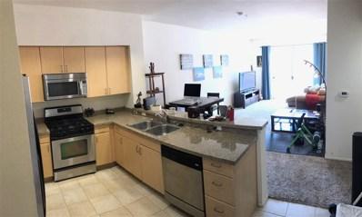 445 Island Ave 301 UNIT 301, San Diego, CA 92101 - #: 190022469