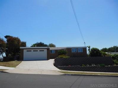 2171 Finch Lane, San Diego, CA 92123 - #: 190023003