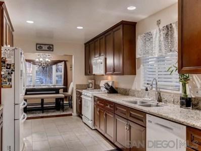 675 Claire Avenue, Chula Vista, CA 91910 - #: 190023009